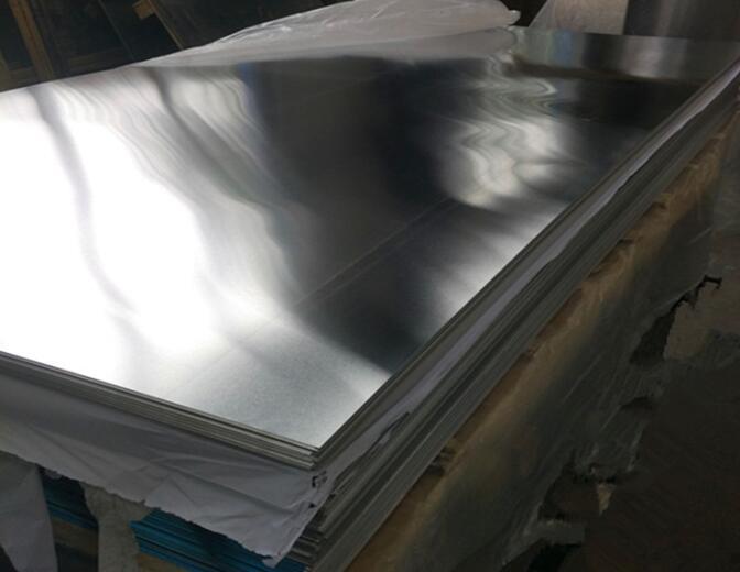 2.5mm铝合金板6063