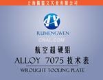 A7075铝合金