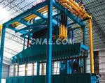 赛福铝材设备有限公司供应淬火装置