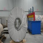 0.5mm防腐保温铝板现货价格