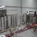 0.4毫米電廠專用保溫鋁板價