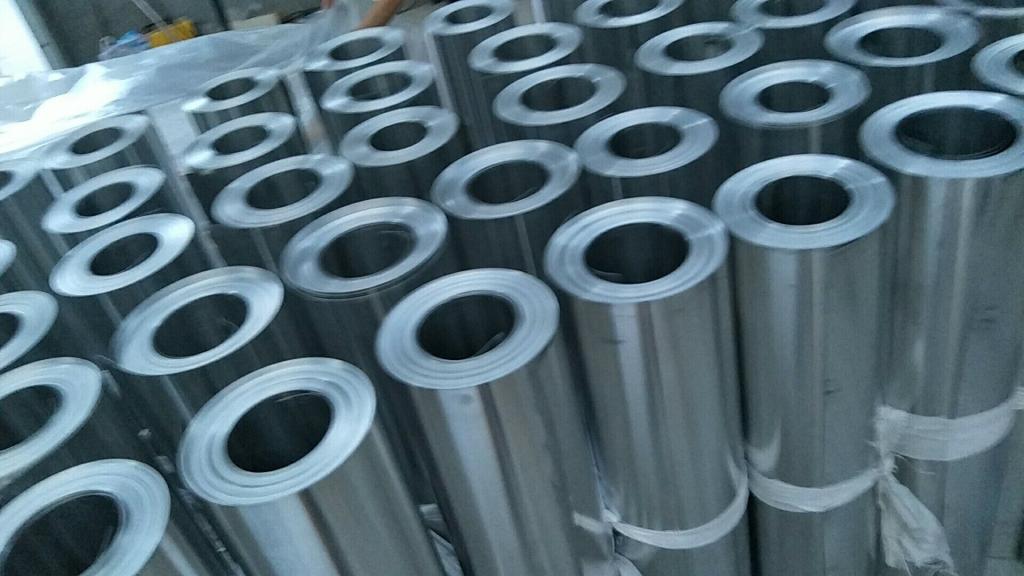 0.3mm防锈铝板一平方价格