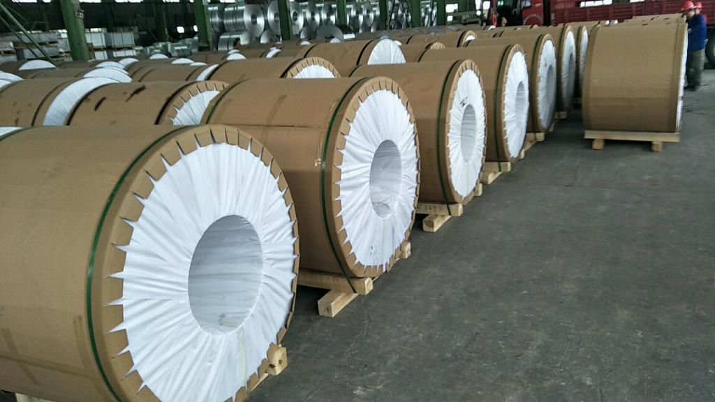 0.7防锈铝板厂家价格