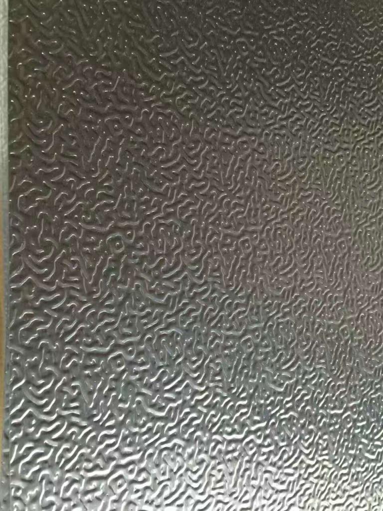 0.7毫米厚合金鋁板每米價格