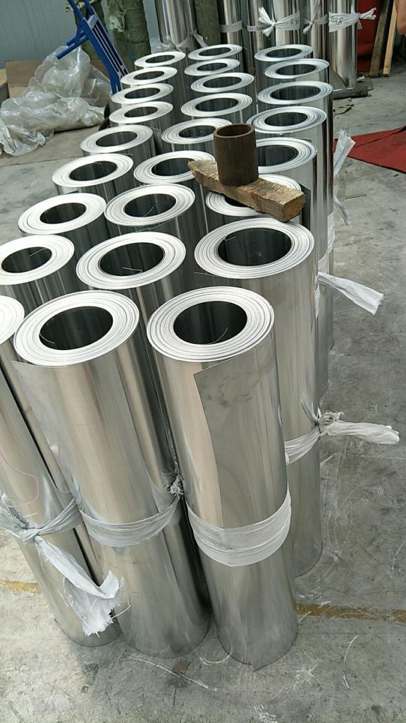 保温铝板0.3