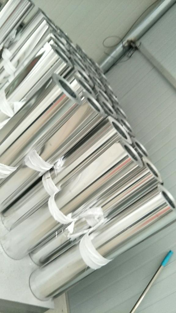 0.9个防锈铝板规格表