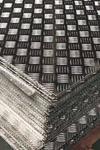 0.7铝板防锈每平价格