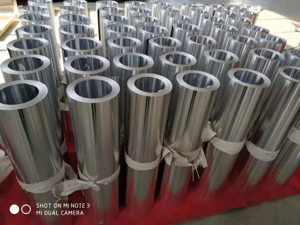 1.0MM鋁皮一米價格