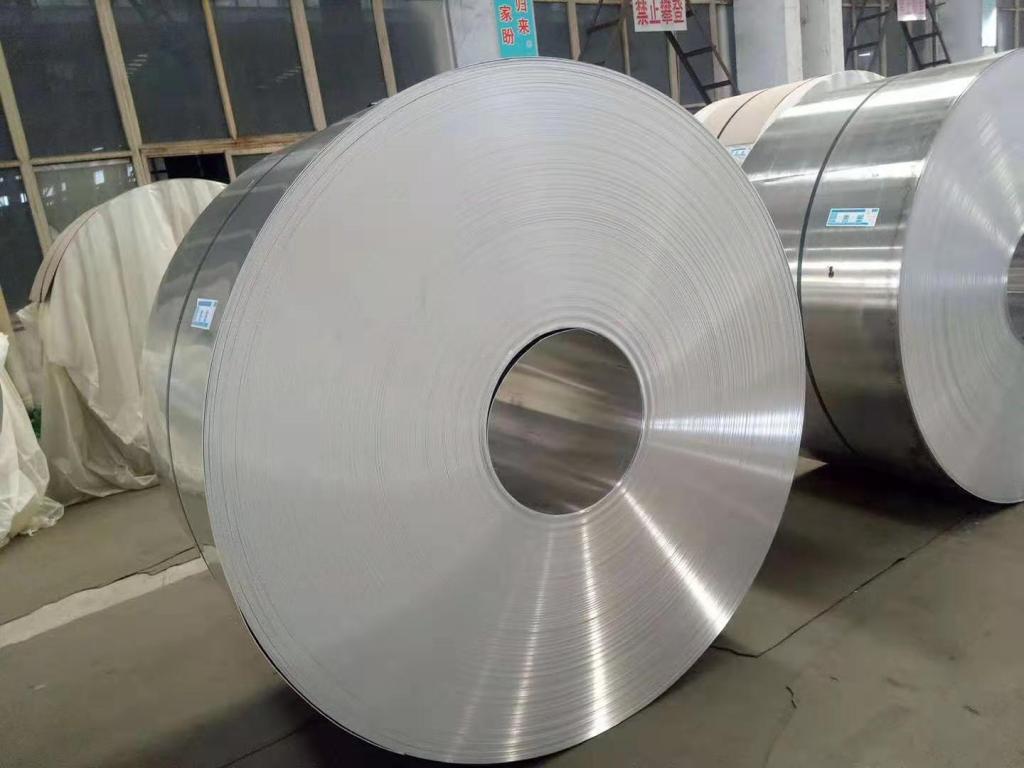 0.5MM鋁帶多少錢一平
