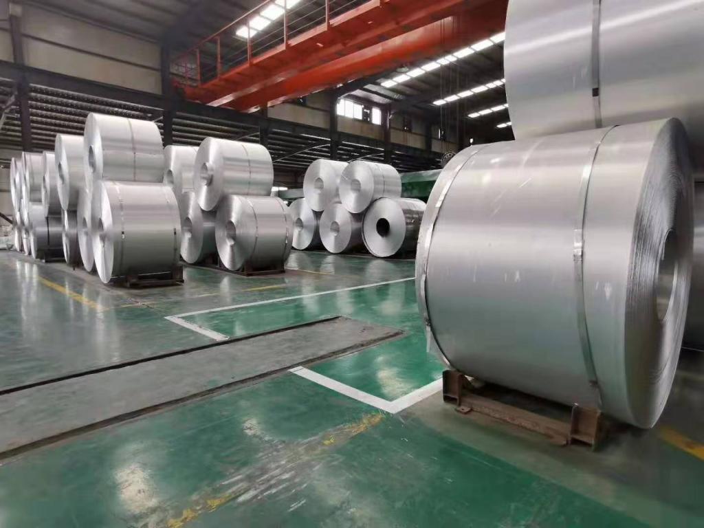 0.9個鋁皮彩色每米價格