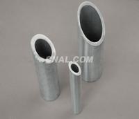 小口径铝无缝管