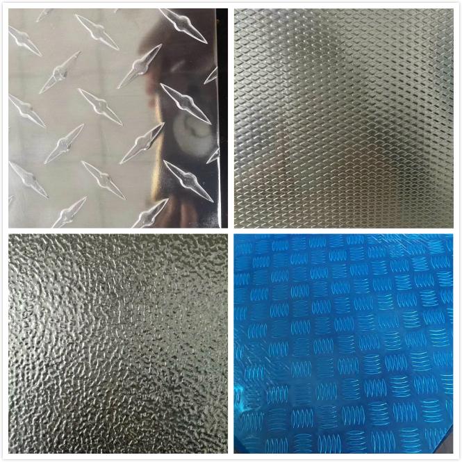 0.7mm壓型鋁板多少錢一公斤