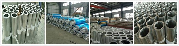 鋁方管多少錢一平米