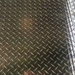 0.5mm花紋合金鋁板厚度規格表