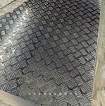 0.9mm厚保温铝板现货
