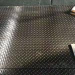 0.75mm厚铝棒生产加工