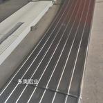 1.3mm桔皮铝板密度