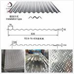 1mm氧化鋁卷厚度規格表