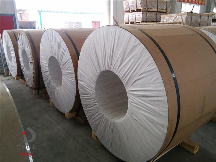 6061铝板外贸