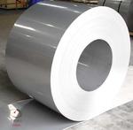 铝皮保温压边机