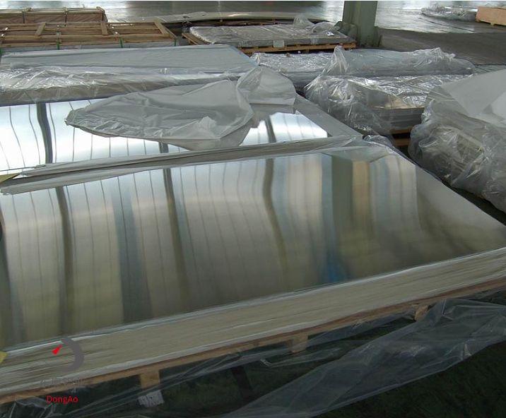 0.15mm压型铝板价格