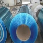 彩涂鋁卷生產線