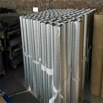 1mm厚的铝瓦楞板价格