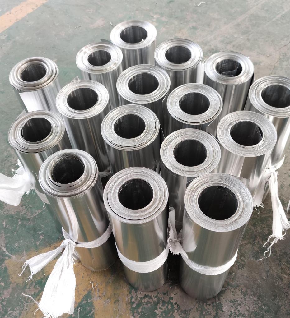 今日價格:白銀廠家銷售0.4mm鋁板