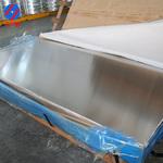 唐山5052鋁鎂合金貼膜鋁板行情價格是多少