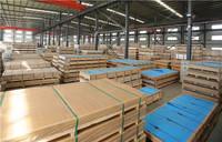 标牌铝板价格哪里生产铝管