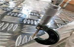 新闻供应0.5mm厚铝板现货销售