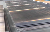 宜春鋁合金方矩管