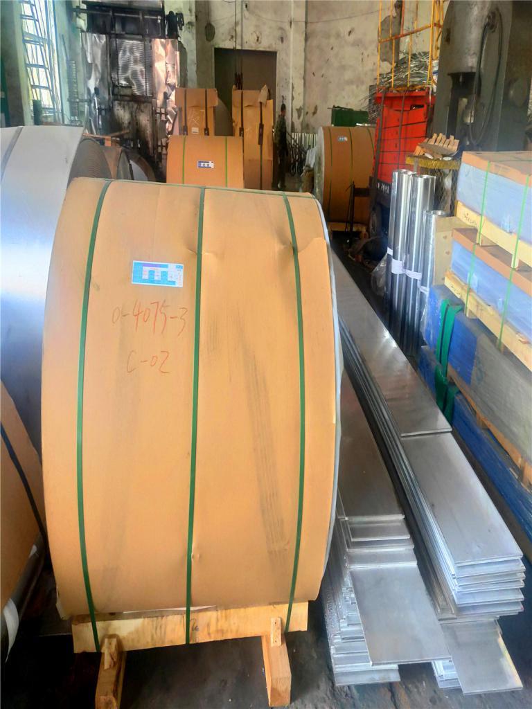 現貨2mm厚防滑鋁板的價格