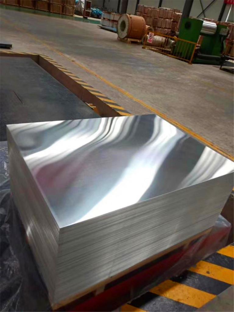 現貨供應3003鋁合金板
