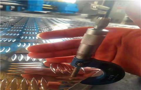 供應橘皮紋鋁板現貨