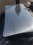 現貨供應0.4mm保溫鋁板一平方