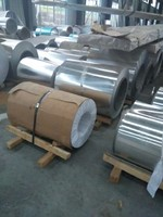西安保溫鋁卷價格