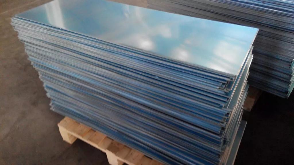防�袛T板,鋁板廠,6063鋁板-金暉金屬