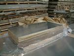 1050铝合金卷板-金晖金属
