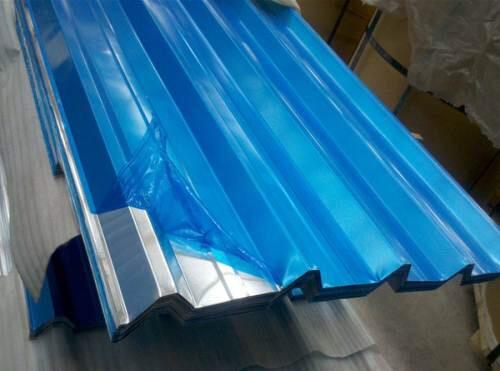 供應保溫鋁板廠家-金暉金屬