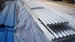 大量供应铝合金瓦楞板-金晖铝业