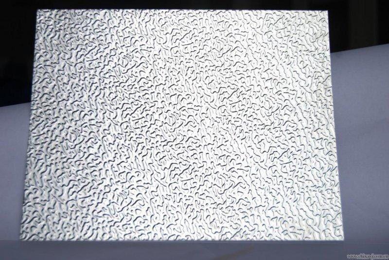 壓花鋁板現貨供應-金暉金屬