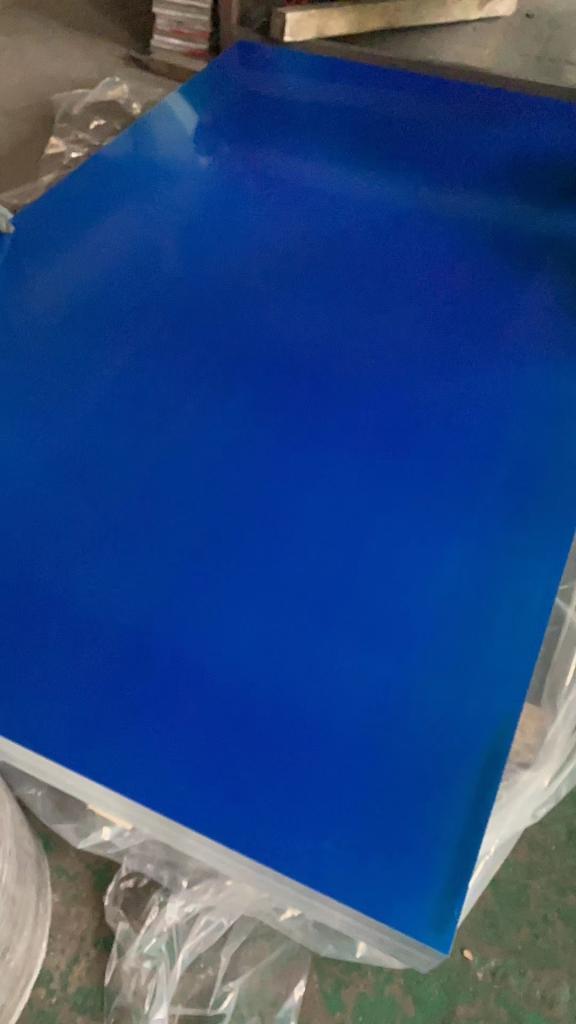1.mm厚1060鋁板廠家-歡迎咨詢