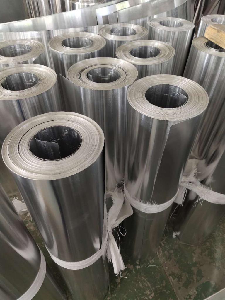 供應小五條筋花紋鋁板廠家