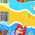 【百度推荐】幼儿园墙体彩绘材料 2011幼儿园墙体彩绘