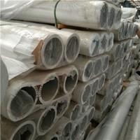 營口6063T6厚壁鋁管 合金鋁管強度