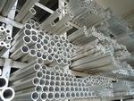 氟碳噴涂鋁管價格