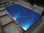 1060鋁板 雙面覆膜 表面光亮無劃傷
