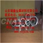 2A12 7075 6063厚壁合金鋁管加工