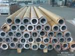 铝材厂家供应大口径6063铝管